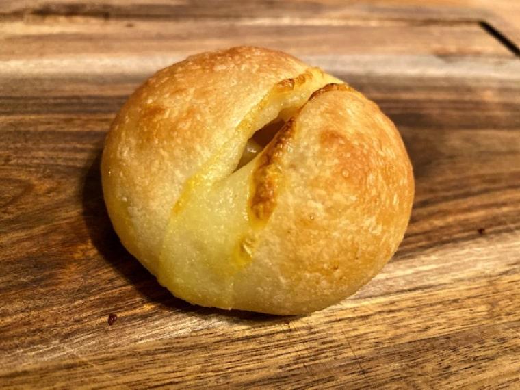 プチパン・チーズ